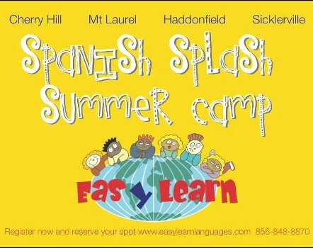 Easy Learn Languages Summer Camps